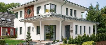 Musterhaus Edition Select 156