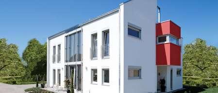 Musterhaus Mannheim