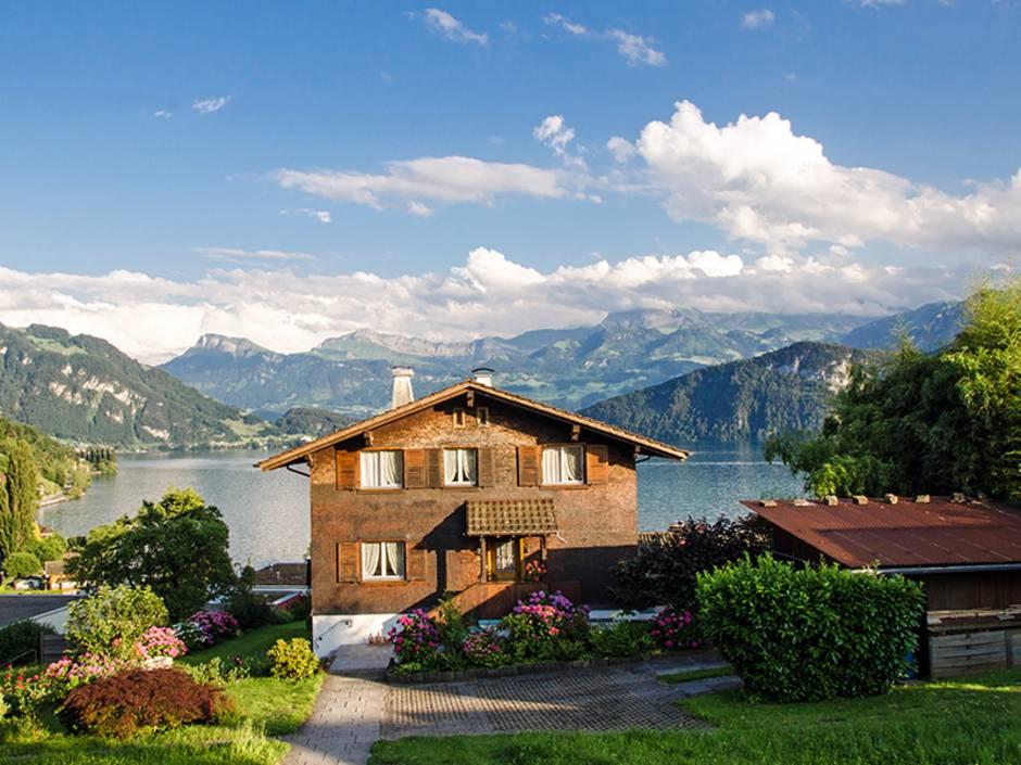 Haus Kaufen Schweiz