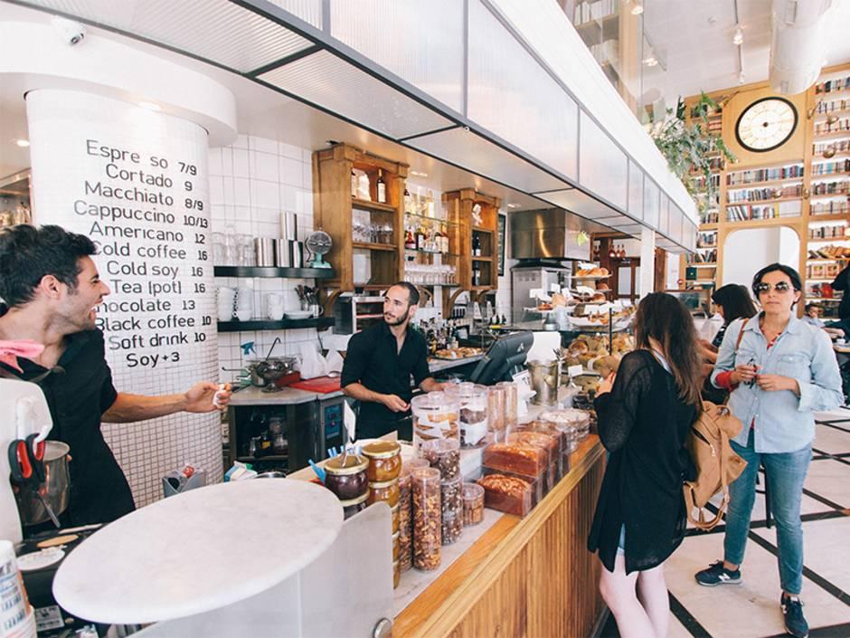 Gastronomie kaufen, Gastronomie pachten, Gastronomie mieten, Hotel kaufen, Hotel pachten, Hotel mieten, Foto: Rob Bye/Unsplash