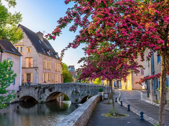 Immobilienkauf Frankreich, Aquitanien, Foto: ekaterina_belova / fotolia.com