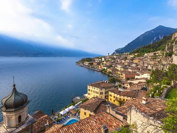 Auslandsimmobilie Italien, Gardasee, Foto: Thomas Hecker/fotolia.com
