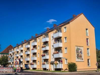 Günstige Wohnungen mieten, Sozialwohnung, Foto: ArTo / fotolia.com