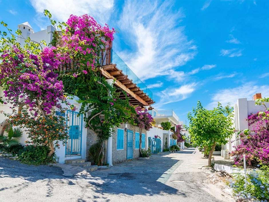 Immobilienkauf Türkei, Bodrum, Immobilien, Foto: iStock/nejdetduzen