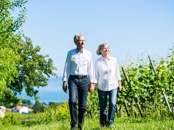 Weingut kaufen, Investitionsobjekt, Spezialimmobilie, Foto: Kzenon/fotolia.com