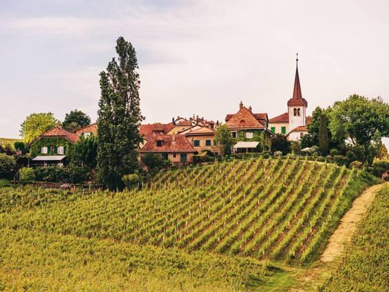 Immobilienkauf Schweiz, Ferienwohnung, Zweitwohnsitz, Foto: annanahabed/fotolia.com