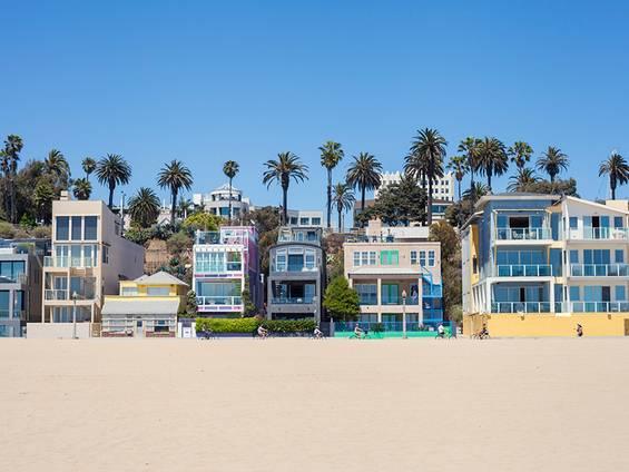 Immobilienkauf, USA, Kredit, Ausdauer, Foto: iStock/stellalevi