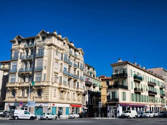 Immobilienkauf Frankreich, Nizza, Foto: ArTo / fotolia.com