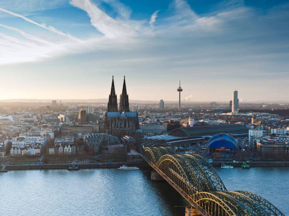 Köln, wohnen in Köln, Foto: jotily/adobe.stock.com