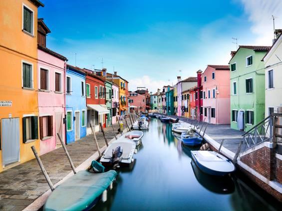 Auslansimmobilie Italien, Venedig, Foto: Lopez Robin/unsplash.com