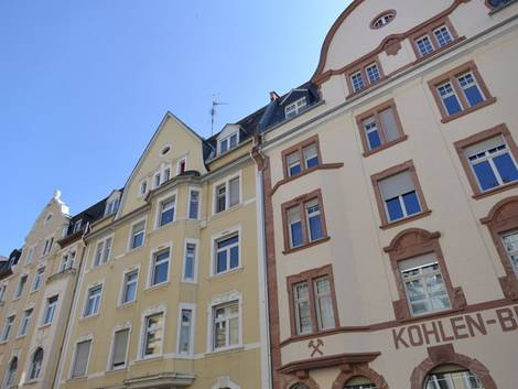 Renditeobjekte, Zinshäuser, Mietshäuser, Foto: ArTo / fotolia.com