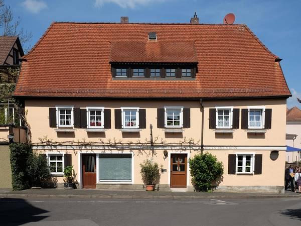 Wohn- und Geschäftshaus kaufen, Haus in Straubing, Foto: Otto Durst / fotolia.de