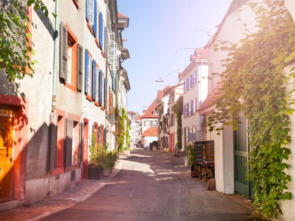 Immobilienkauf Schweiz, Dreiländereck, Basel, Foto: Sergey Novikov/fotolia.com