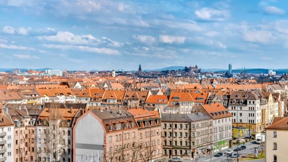 Nürnberg, Immobilienmarkt, Nürnberg mieten, Foto: stock.adobe.com/refresh(PIX)