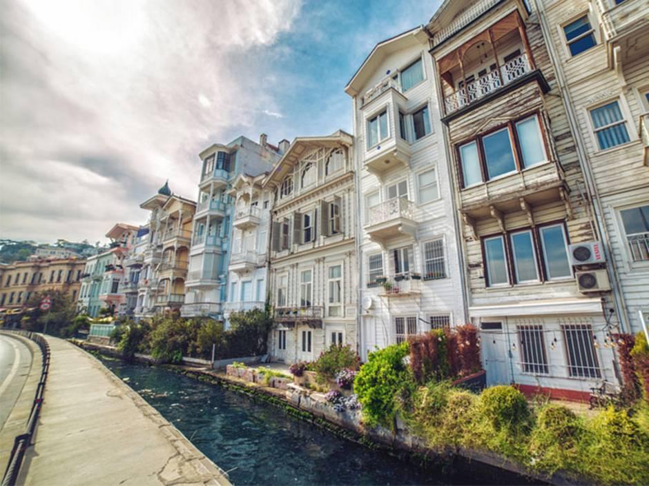Immobilienkauf Türkei, Renovierungsbedarf, Instandhaltungskosten, Foto: Irina Lepneva/fotolia.com