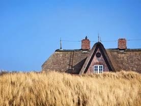 Nordsee, Ostsee, Ferienhaus, Foto: iStock/ cinoby