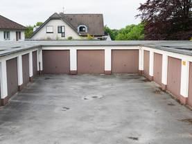 Garage kaufen, Garagenhof, Foto: Alessandro2802 / fotolia.com