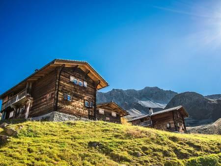 Auslandsimmobilien, Schweiz, Foto: lehvis / fotolia.com