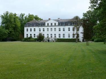 Gutshaus, Herrenhaus, Foto: Joerg Sabel/fotolia.com