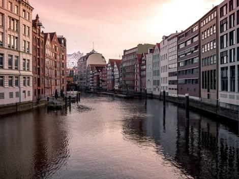 Hamburg, Hafencity, Speicherstadt, Foto: Adrian Degner/unsplash.com