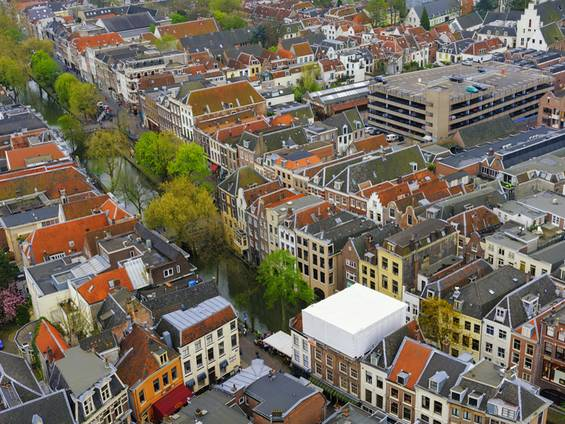 Auslandsimmobilie Niederlande, Utrecht, Immobiliensuche, Foto: Alexey Sizov / fotolia.com