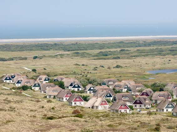 Auslandsimmobilie Niederlande, Ferienparks, Nutzungsbeschränkung, Foto: iStock/kruwt