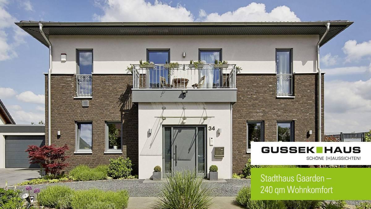 Stadthaus Gaarden - 240 qm Wohnkomfort
