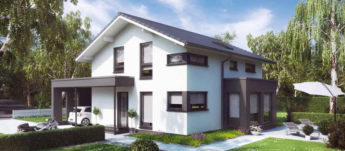 Living Haus? Ausgezeichnet!