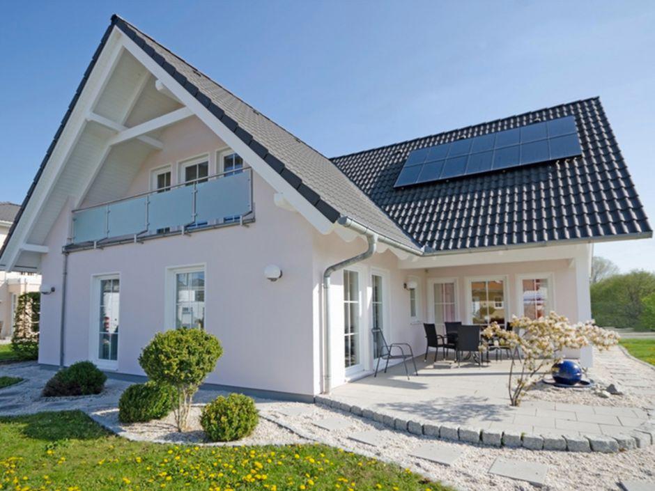 Massivhaus, Vorteile, Foto: js-photo/fotolia.com