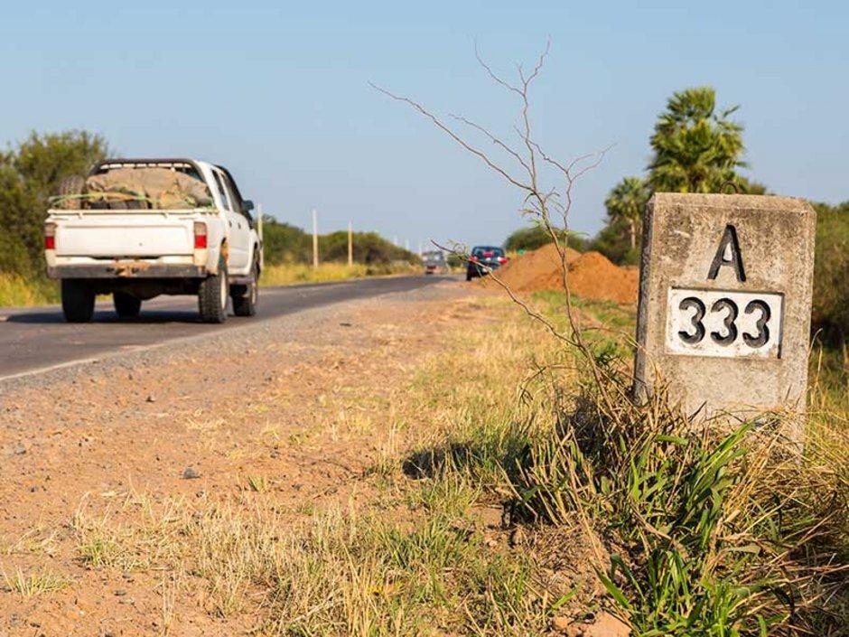 Auswandern Paraguay, Umzug Paraguay, Foto: Dmitry/stock.adobe.com