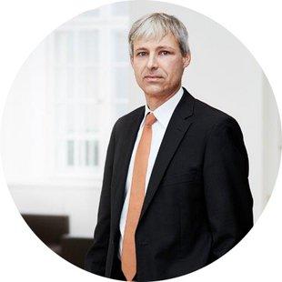 Geldwäschegesetz, Geldwäschegesetz Immobilienmakler, Geldwäsche, Rechtsanwalt Dr. Christian Pelz, Foto: Noerr LLP
