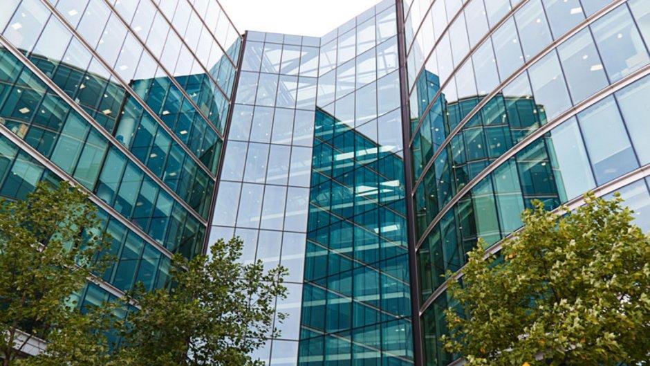 Immobilienfonds, Buero, Foto: Gina Sanders / stock.adobe.com