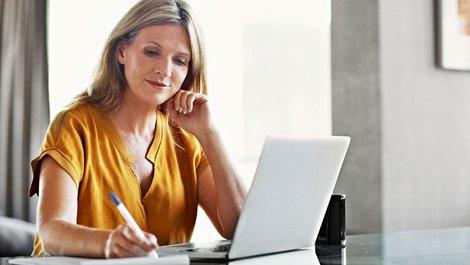 Kündigung wegen Eigenbedarfs, Eigenbedarfskündigung, Eigenbedarf, Kündigungsschreiben, Foto: iStock.com / kupicoo