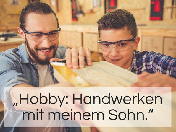 Hobby, Familie, Maklerbiografie, Foto: georgerudy / fotolia.com