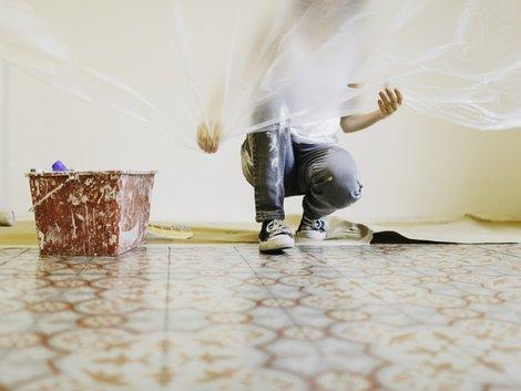 Mieter stirbt, Schönheitsreparaturen, Foto: iStock/ Tempura