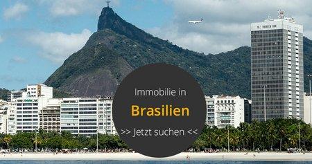 Haus im Ausland finanzieren, Brasilien, Foto: glumas/fotolia.com