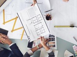 Teilungserklärung, Aufteilungsplan, Wohnungseigentum, Foto: Rawpixel.com / stock.adobe.com
