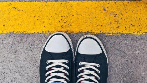 Eine Linie, Foto: Bits-and-Splits / stock.adobe.com
