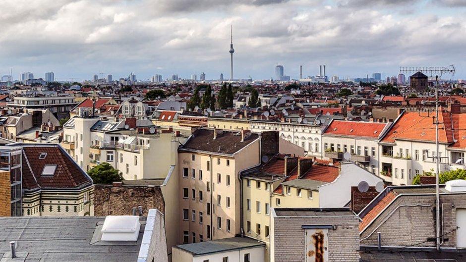 Berlin ist mit etwa 3,7 Millionen Einwohnern die bevölkerungsreichste der Europäischen Union.