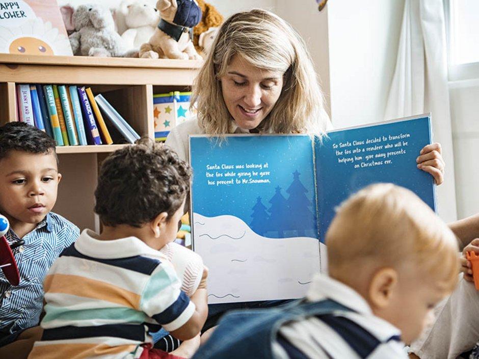Auswandern Norwegen, Bildung, Bildungsangebot, Schule, Schulsystem, Foto: Rawpixel.com/stock.adobe.com