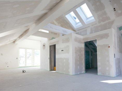 Eigentümer, Dachausbau, Geschossaufstockung, Foto: viennapro/fotolia.com