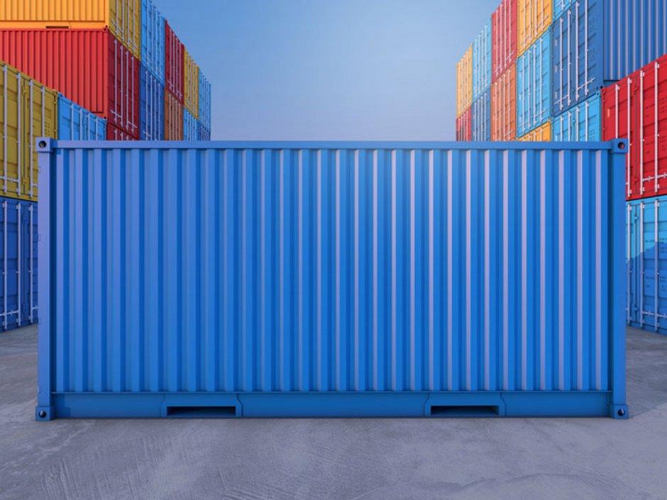 Auswandern Kanada, Umzug, Container, Foto: nespix / fotolia.com