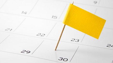 Kündigung wegen Eigenbedarfs, Eigenbedarfskündigung, Eigenbedarf, Kündigung, Kündigungsfristen, Foto: mihap / stock.adobe.com