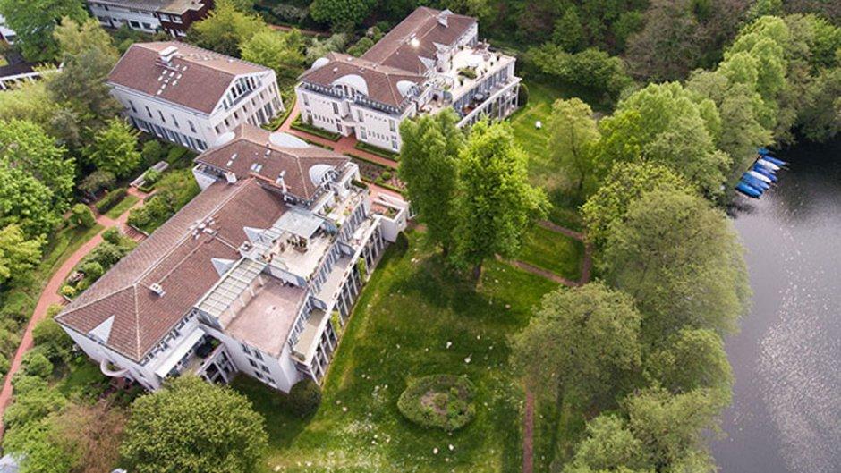 Luftbilder, Immobilie, Drohne, Foto: immoviewer.com