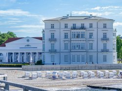 Immobilienfonds, Grand Hotel Heiligendamm, Foto: Take/stock.adobe.com