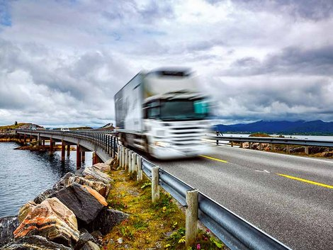 uswandern Norwegen, Umzug Norwegen, Zoll, Foto: Andrey Armyagov/stock.adobe.com