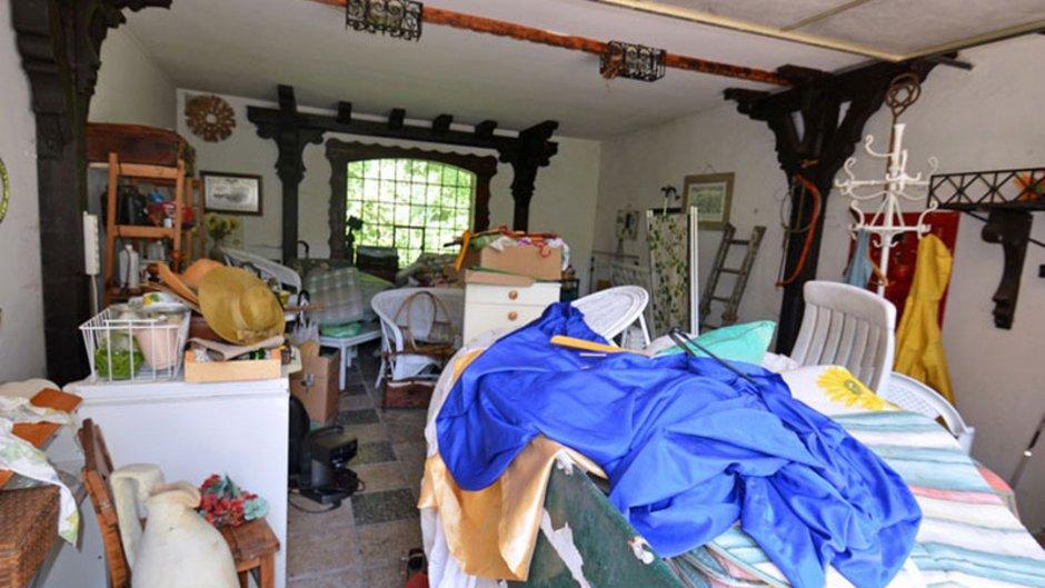 Garagenmietvertrag, Nutzung, Foto: photo 5000/stock.adobe.com
