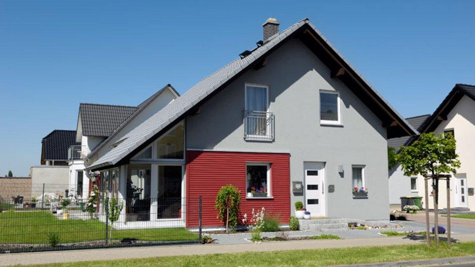 Wertsteigerung Immobilien, Verkaufspreis, iStock.com / acilo