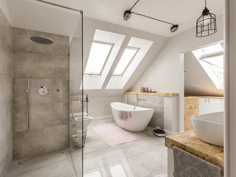 Vermittlung noch nicht gebauter Immobilien, Gestaltungsspielräume, Ausstattung, Foto: Photographee.eu/stock.adobe.com