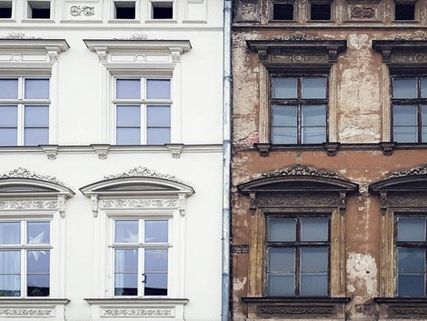 Eigentümer, Fenster, austauschen, Eigentümergemeinschaft, Foto: fotomek/fotolia.com